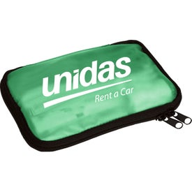 Auto First Aid Kit for Marketing
