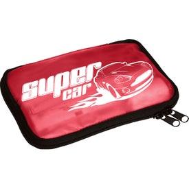 Company Auto First Aid Kit
