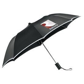 "Auto Folding Safety Umbrella (42"")"