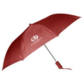 Auto Open Folding Umbrella for Promotion
