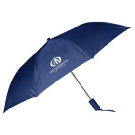 Company Auto Open Folding Umbrella