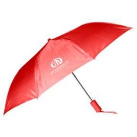 Auto Open Folding Umbrella for Your Company
