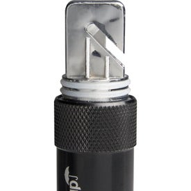 Auto Rescue Flashlight 4 LED for Your Church