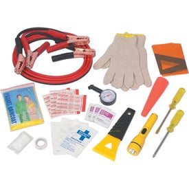 Company Auto Safety Kits