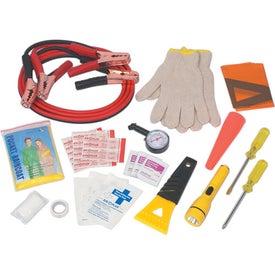 Company Auto Safety Kits