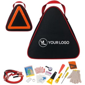 Auto Safety Kits for Your Church