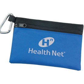 Company Auto Safety Zipper Bag Kit
