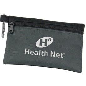Customized Auto Safety Zipper Bag Kit