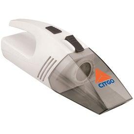Branded Auto Vacuum Cleaner