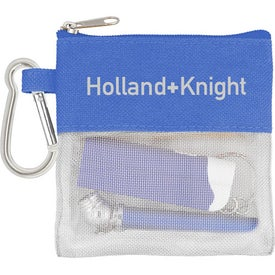Promotional Automobile Pouch