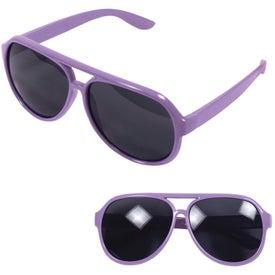 Personalized Aviator Glasses
