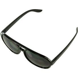 Monogrammed Aviator Glasses