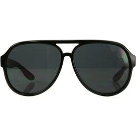 Branded Aviator Glasses