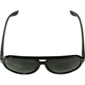 Logo Aviator Glasses