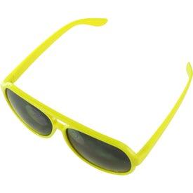 Custom Aviator Glasses