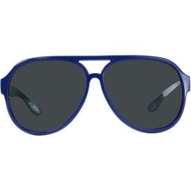 Advertising Aviator Glasses