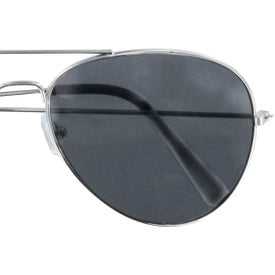 Aviator Sunglasses with Your Slogan