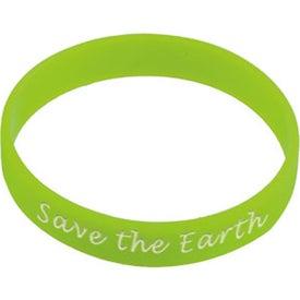 Monogrammed Awareness Bracelet