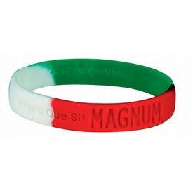 Customized Awareness Bracelet