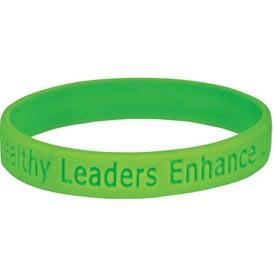 Awareness Bracelet for Marketing