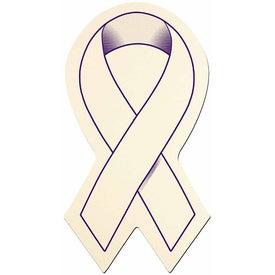 Branded Awareness Ribbon Opener