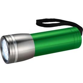 Axis 14 LED Flashlight Giveaways