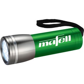 Axis 14 LED Flashlight for Promotion