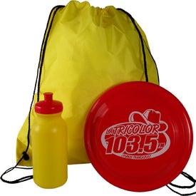 Back Pack Fun Kit