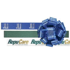Badge Satin Ribbon for Your Company