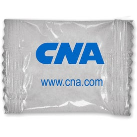 Advertising Bag of Chocolate Mints