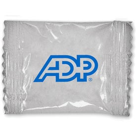 Bag of Printed Chocolate Mints for your School