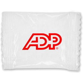Advertising Bag of Printed Chocolate Mints
