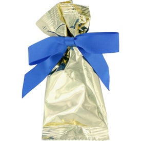 Bag Printed Candy with Bows for Your Organization