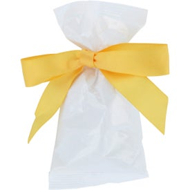 Bag Printed Candy with Bows for Your Company