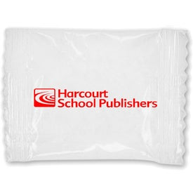 Customized Bag of Printed Chocolate Mints