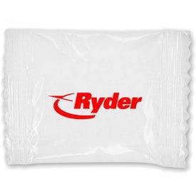 Custom Bag of Wintergreen Mints or Butter Mints