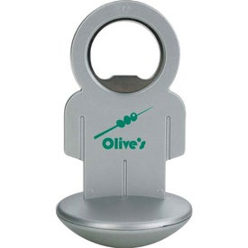 Balancing Bottle Opener for Your Church