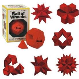 Ball of Whack