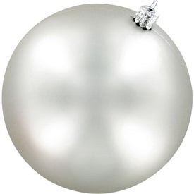 Ball Ornament with Your Logo