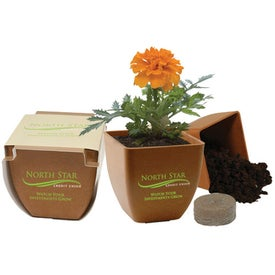 Bamboo Blossom Kit for Your Organization