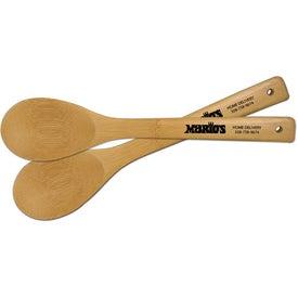 Company Bamboo Spoon