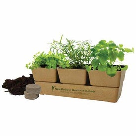 Bamboo Trio Blossom Kit for Promotion