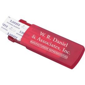Bandage Carrier Giveaways