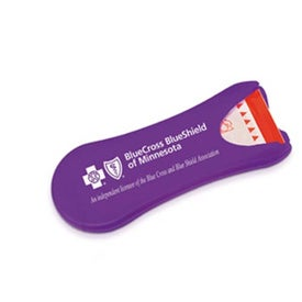 Custom Bandage Dispenser Imprinted with Your Logo