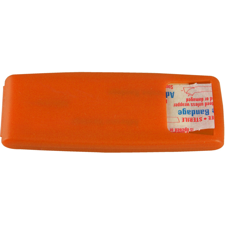 Bandage dispenser giveaways
