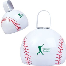 Baseball Cow Bells