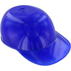 Baseball Helmet Ice Cream Bowl for Promotion