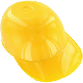 Personalized Baseball Helmet Ice Cream Bowl