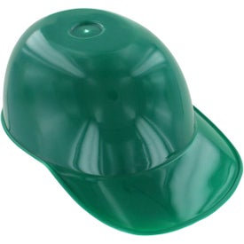 Promotional Baseball Helmet Ice Cream Bowl