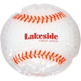 Baseball Hot and Cold Pack